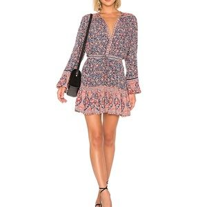 Spell & the gypsy collective Jasmine long dress